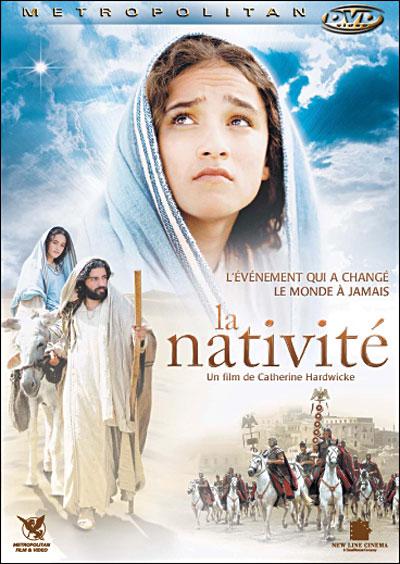film chrétien en streaming la nativité gratuit