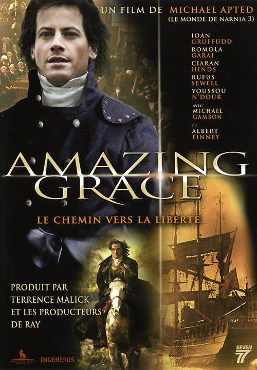 film chrétien en streaming amazing grace gratuit
