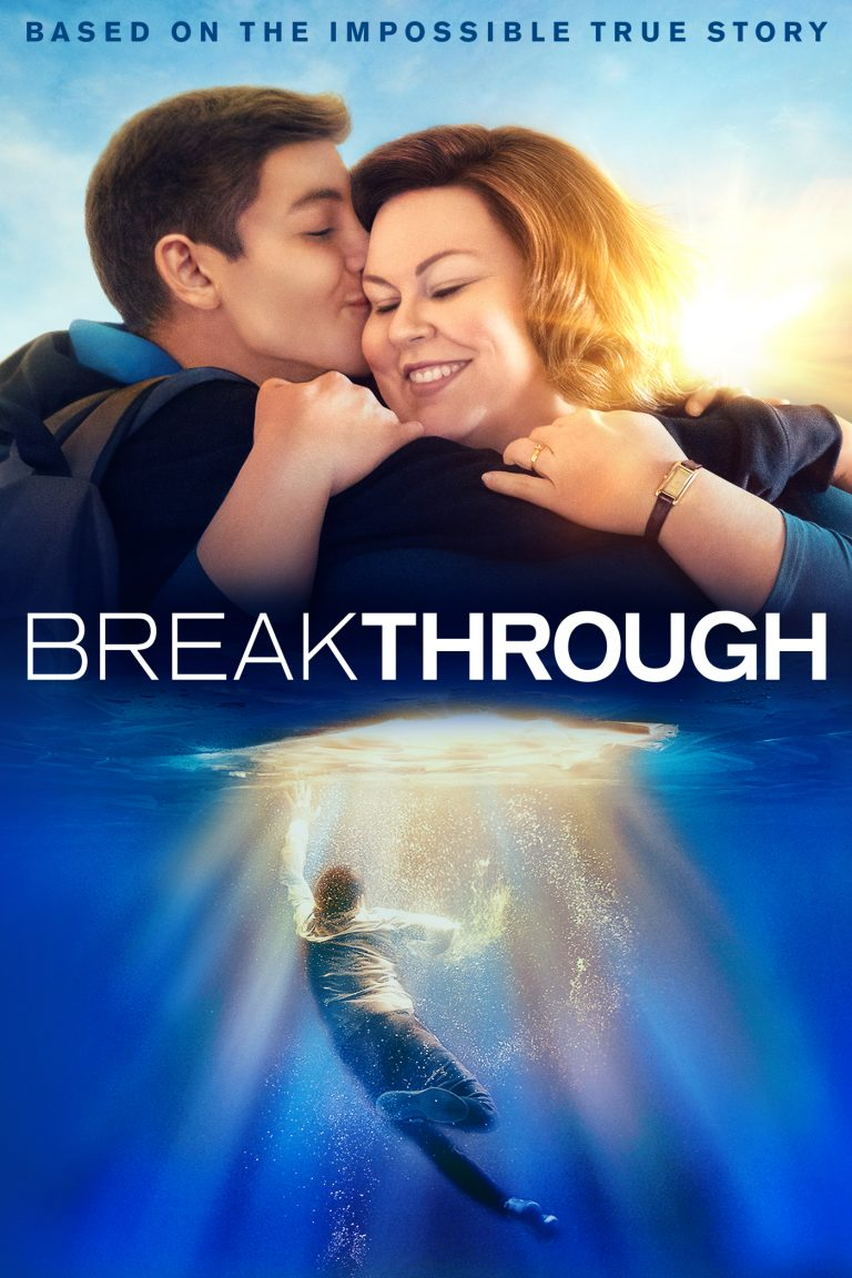 film chrétien en streaming breakthrough gratuit