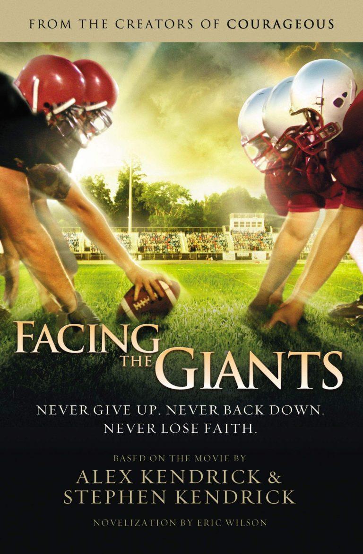 film chrétien en streaming facing the giants gratuit
