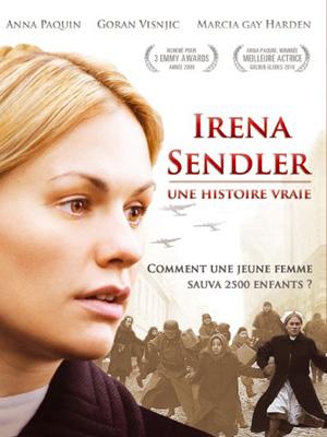 the courageous heart of irena sendler film chrétien gratuit en streaming
