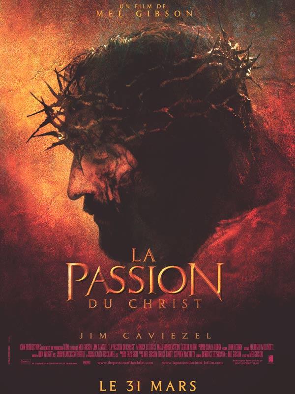 la passion du christ un film chrétien gratuit en streaming