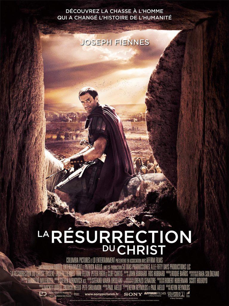 film chrétien en streaming la resurrection du christ risen gratuit