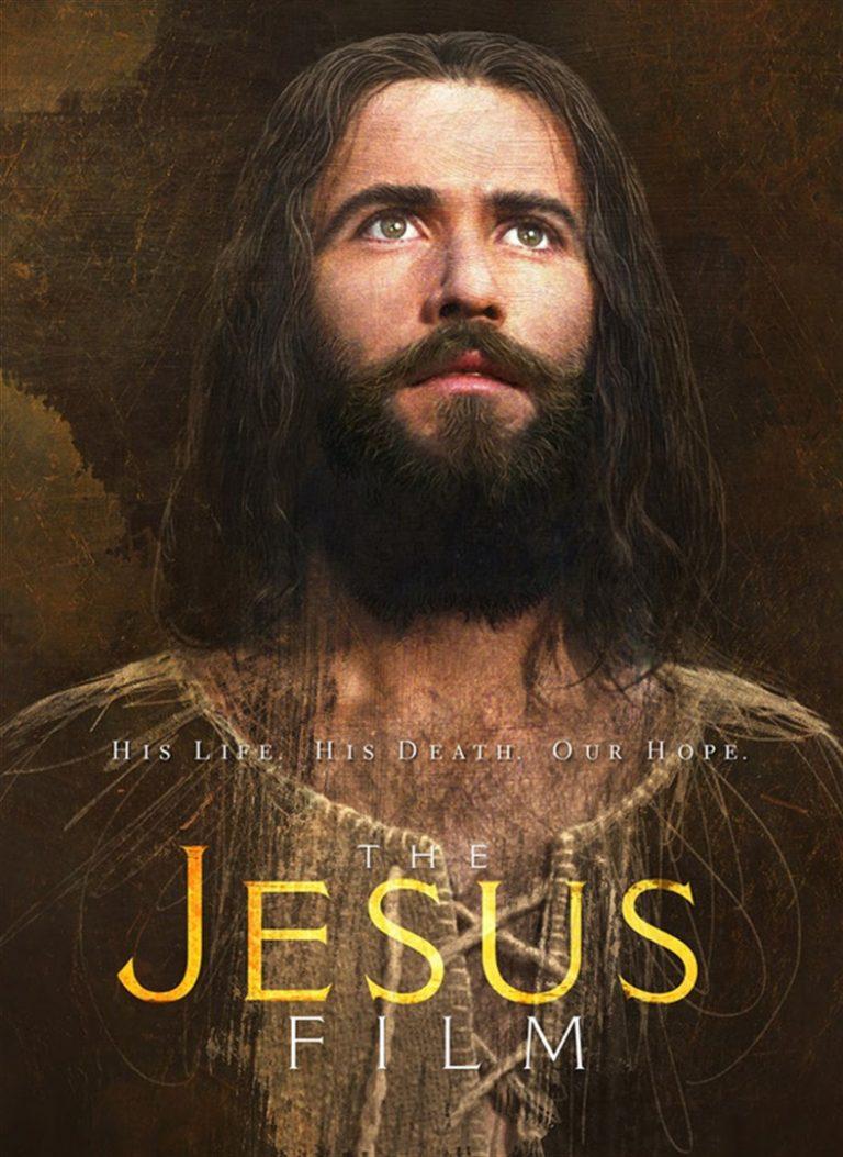film chrétien en streaming la vie de Jésus Christ gratuit