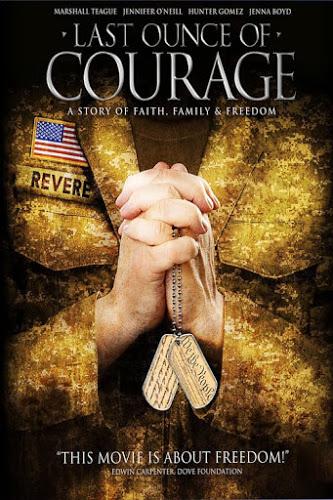film chrétien en streaming last ounce of courage gratuit