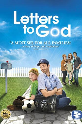 film chrétien en streaming lettres à Dieu gratuit