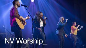NV Worship - Only Jésus