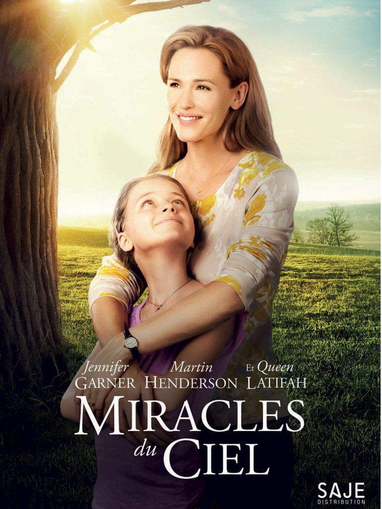 film chrétien en streaming miracles du ciel gratuit