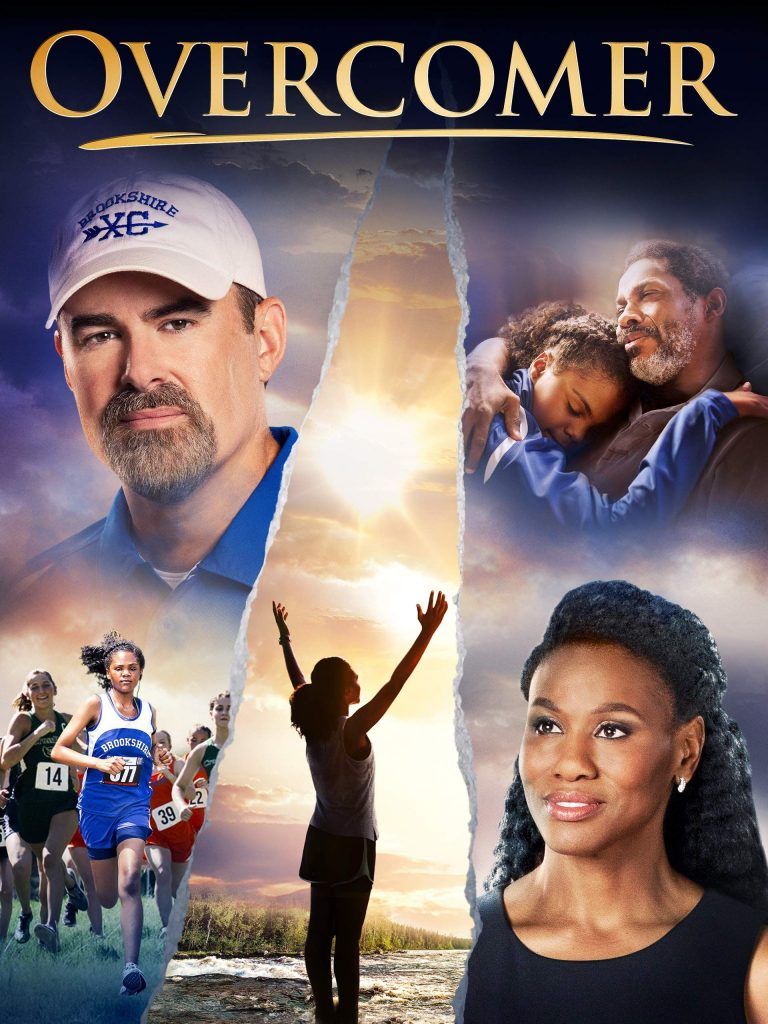 film chrétien en streaming overcomer gratuit