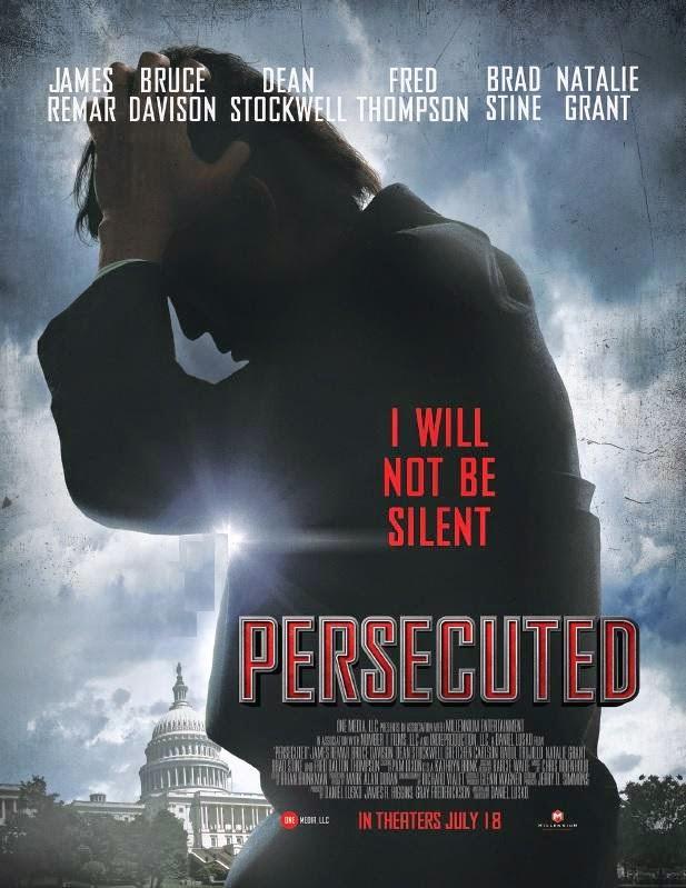 film chrétien en streaming persecuté gratuit