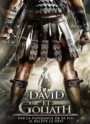 film chrétien en streaming david et goliath gratuit