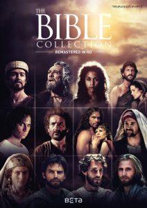 série chrétienne gratuite en streaming film complet la bible