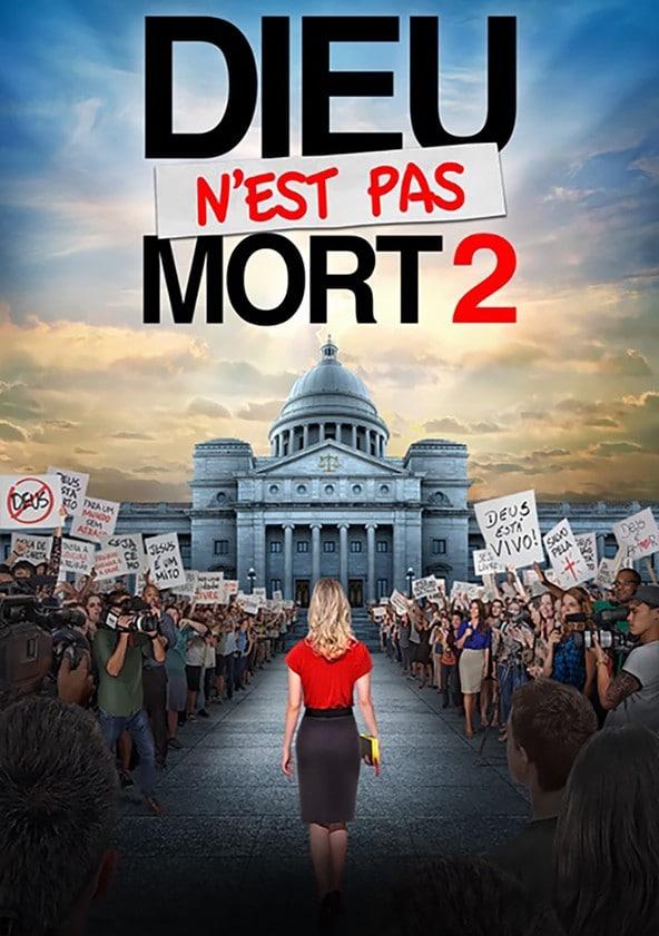 Dieu n'est pas mort 2 film chretien en streaming français gratuit