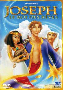 Joseph, le roi des rêves dessin animé chrétien en français en streaming complet gratuit