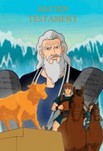 ANCIEN TESTAMENT dessin animé chrétien en français en streaming complet gratuit