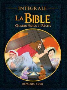 La bible grands héros et recits de la bible en français gratuit dessin animé pour enfant et bebe streaming complet