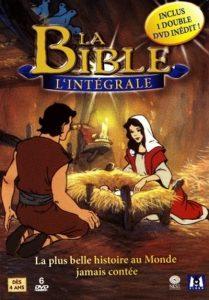 la bible en dessin animé pour enfants et bebe gratuit en streaming français