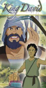 le roi david dessin animé chrétien en français en streaming complet gratuit