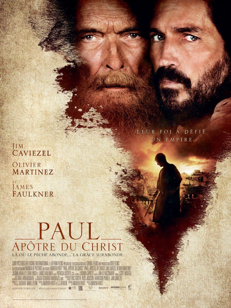 paul apotre du christ film chretien en français gratuit en streaming