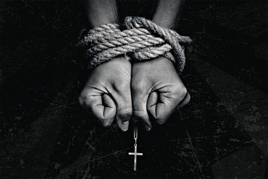 persecution prochaine contre les chretien