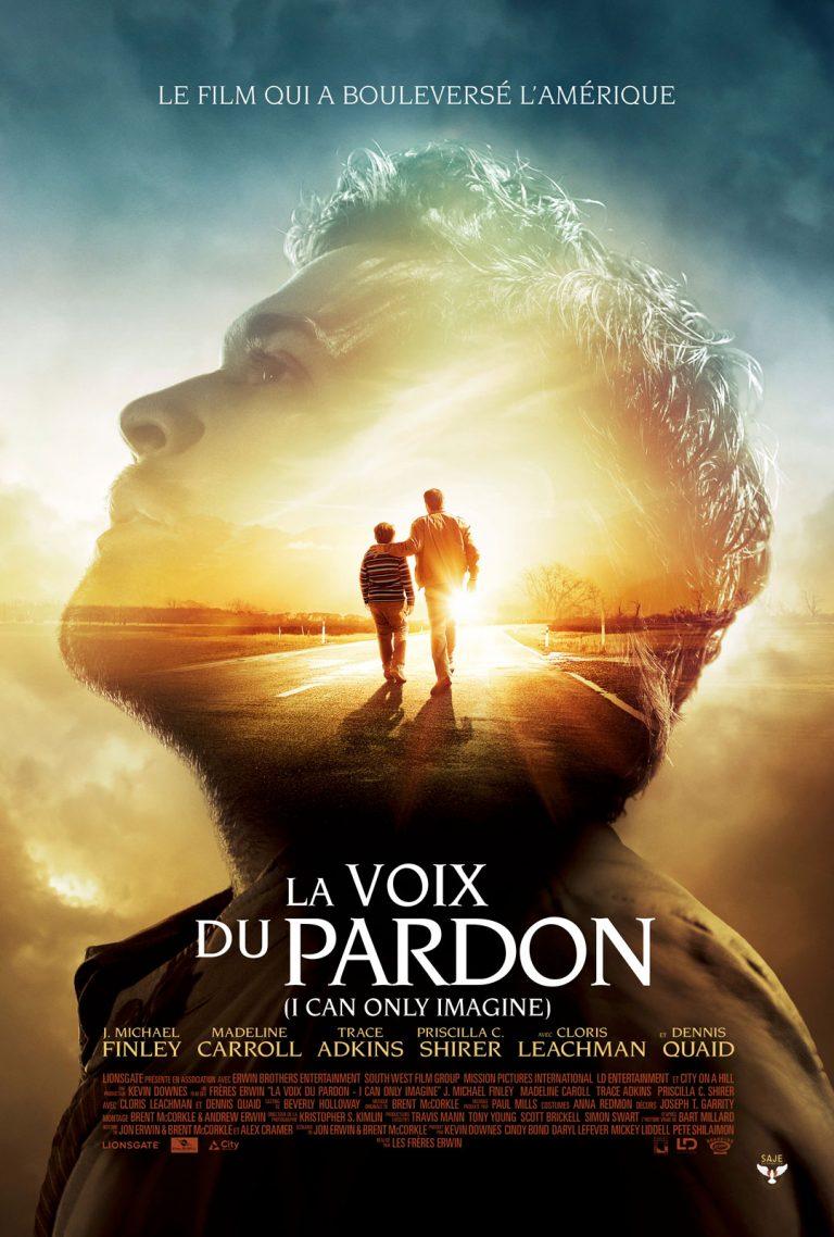 la voix du pardon un film chretien en français gratuit en streaming