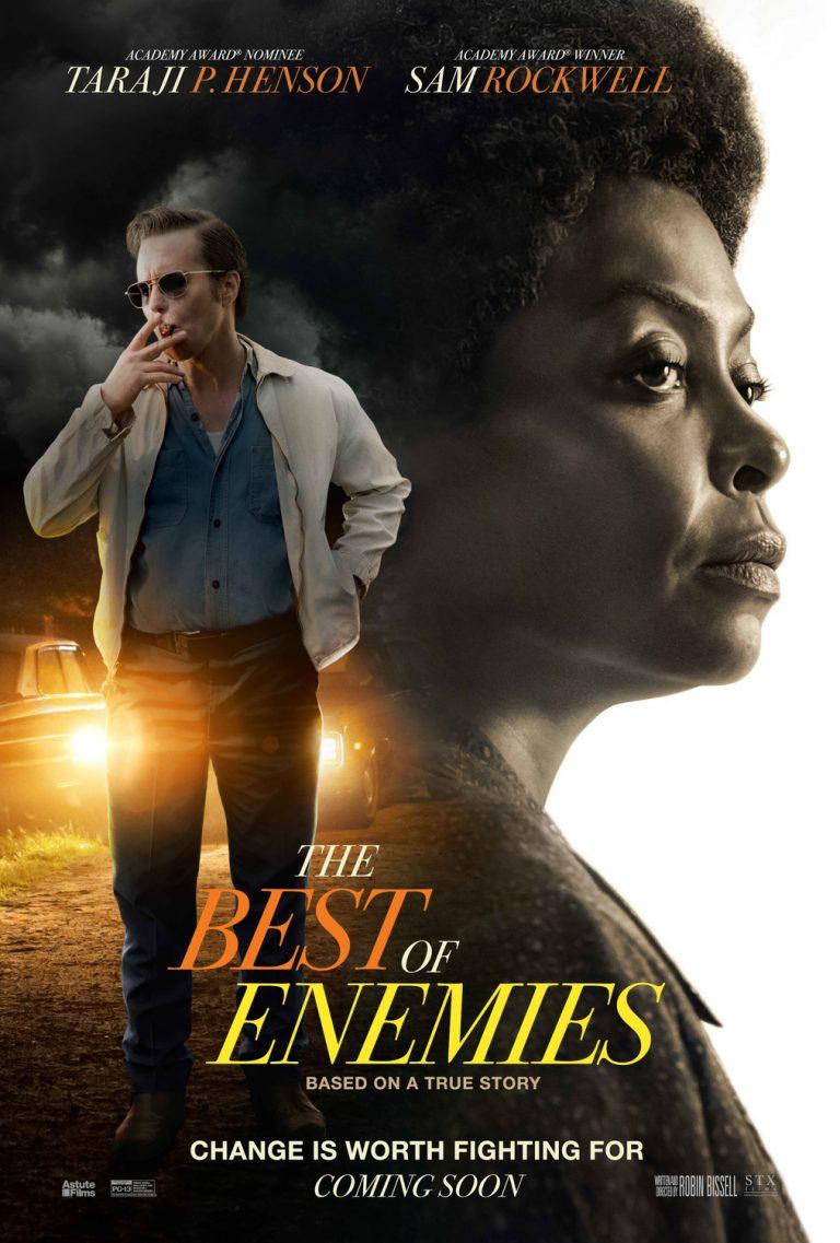 the best of enemies en français gratuit