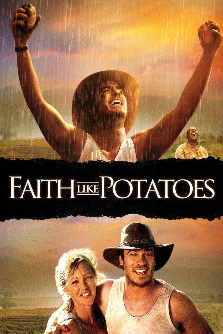 faith like potatoes film chretien en streaming